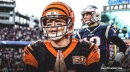 Patriots could trade for Andy Dalton if Tom Brady leaves
