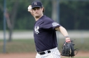 Gerrit Cole could make New York Yankees' spring training debut on Monday