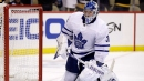 Maple Leafs search for answers: 'Our work ethic hasn't been there'