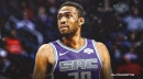 Jabari Parker expects to make Kings' debut on Thursday vs. Grizzlies