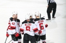 BDevils Roll On With 5-3 Win Over Marlies