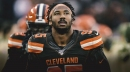 Cleveland Browns DC looking forward to working with Myles Garrett