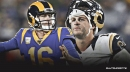 Rams QB Jared Goff's dead cap figure to rise to $94M in one month