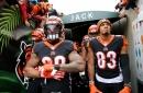 Tyler Boyd, Joe Mixon, Chad Ochocinco respond to Bengals-bashing from national media