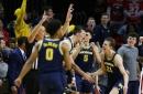 Wednesday Big Ten Recap: Michigan Upsets Rutgers