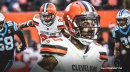Browns WR Jarvis Landry reversed course, underwent offseason hip surgery