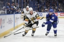 NHL Predictions: February 20 Late Games- Including Tampa Bay Lightning vs Vegas Golden Knights