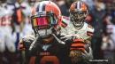 Browns offensive coordinator hypes Odell Beckham Jr., Jarvis Landry's star power