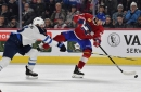 Jesperi Kotkaniemi continues to pile up assists with the Rocket