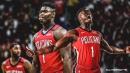 Zion Williamson reveals the biggest surprise of his rookie season