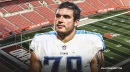 Browns interested in signing OT Jack Conklin