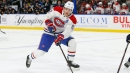 Canadiens make Artturi Lehkonen healthy scratch vs. Capitals