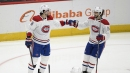 Ovechkin scores 699th goal, Capitals lose to Canadiens in OT