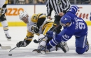 Maple Leafs have a response for critics as they shut out Penguins