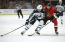 Scheifele hat trick helps Jets roll past Senators to climb into wild-card spot