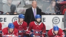 Canadiens scratching Lehkonen from win over Capitals was peculiar
