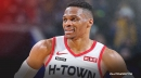 Rockets news: Russell Westbrook doesn't want to be known as 'the bad guy' after ejection vs. Warriors