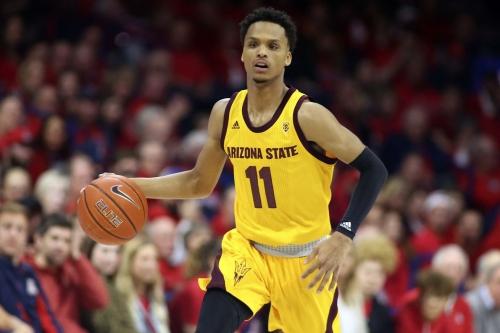 Oregon State Basketball: Arizona State Sun Devils Preview (Game 27)