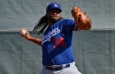 Dodgers Spring Training: Kenley Jansen Believes Work With Driveline Has Given Cutter Improved 'Life'