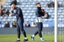 Frank Lampard plays down talk of tension over Kepa Arrizabalaga decision