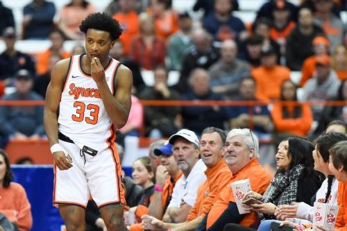 Syracuse vs. Georgia Tech: TNIAAM predictions & poll