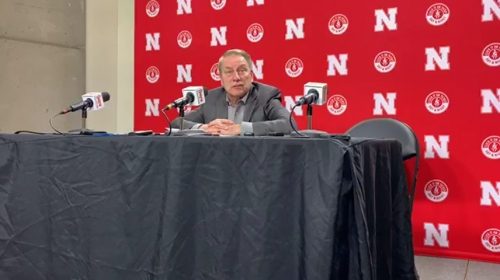 Michigan State basketball's Tom Izzo isn't too excited by win over Nebraska