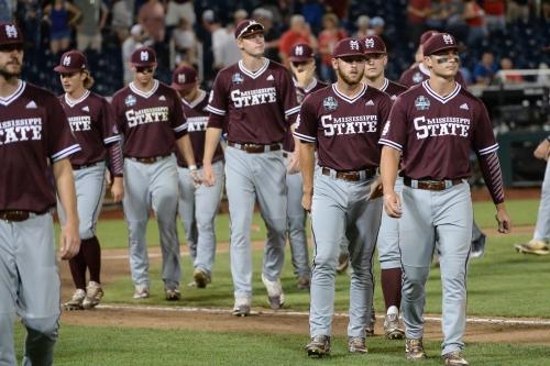 Gamethread: Oregon State Baseball vs Mississippi State