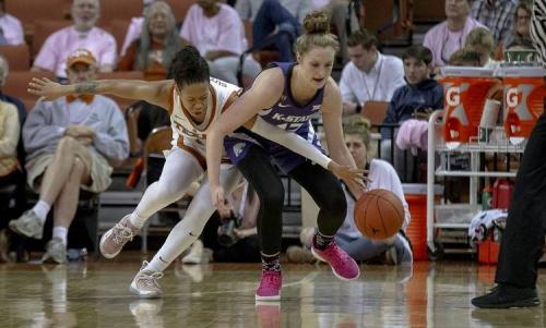 Women's preview: Texas vs. Kansas State