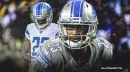 Detroit Lions have had recent conversations with Darius Slay
