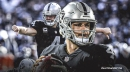 Raiders' Derek Carr sparks interest again with Instagram post amid Colts trade talks