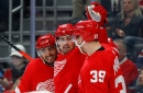 Detroit Red Wings vs. New York Islanders: How to watch tonight on Long Island