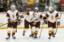 ASU Hockey: Wisconsin Preview