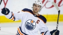 Connor McDavid potentially returning for upcoming road trip
