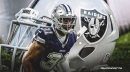 Why the Raiders signing Byron Jones would make perfect sense