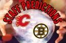 Predictions & Lines: Be Afraid, Be Very Afraid