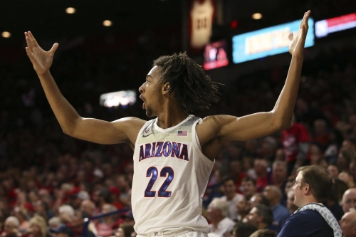 Biggest game of the season? Arizona hosts Oregon with much on the line