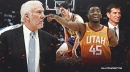 Gregg Popovich reveals Donovan Mitchell worked hard with Team USA to be like John Stockton