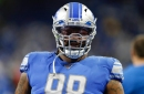 Lions' Damon Harrison calls pending release 'mutual,' thankful for time in Detroit