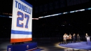 Islanders honour John Tonelli by retiring his No. 27