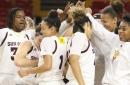 ASU Women's Basketball: No. 21 Sun Devils survive against Colorado