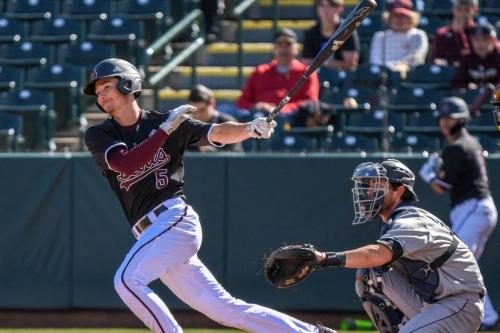 ASU Baseball: Three home runs propel the Sun Devils over Boston College
