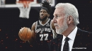 Gregg Popovich claims DeMarre Carroll buyout was Spurs' way to help him