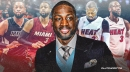 Dwyane Wade's best moments with the Miami Heat
