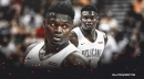 Pelicans rookie Zion Williamson gets real on the high expectations on him this 2019-20 season