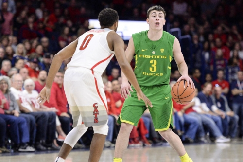What to watch for when Arizona hosts Oregon in critical Pac-12 game