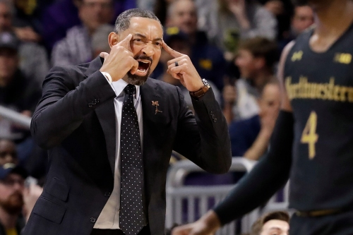 How to watch Michigan basketball vs. Purdue: Time, TV, radio