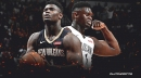 Zion Williamson becomes youngest player to have 7 straight 20+ point games