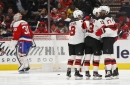 Game Preview #61: New Jersey Devils vs. Washington Capitals