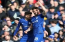 Chelsea vs Tottenham: Olivier Giroud seizes chance to show Frank Lampard what he's been missing