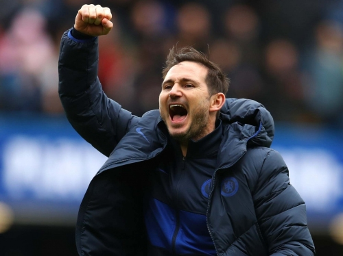 Chelsea show up Jose Mourinho and Tottenham to seize top four advantage